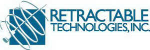 Retractable Technologies logo